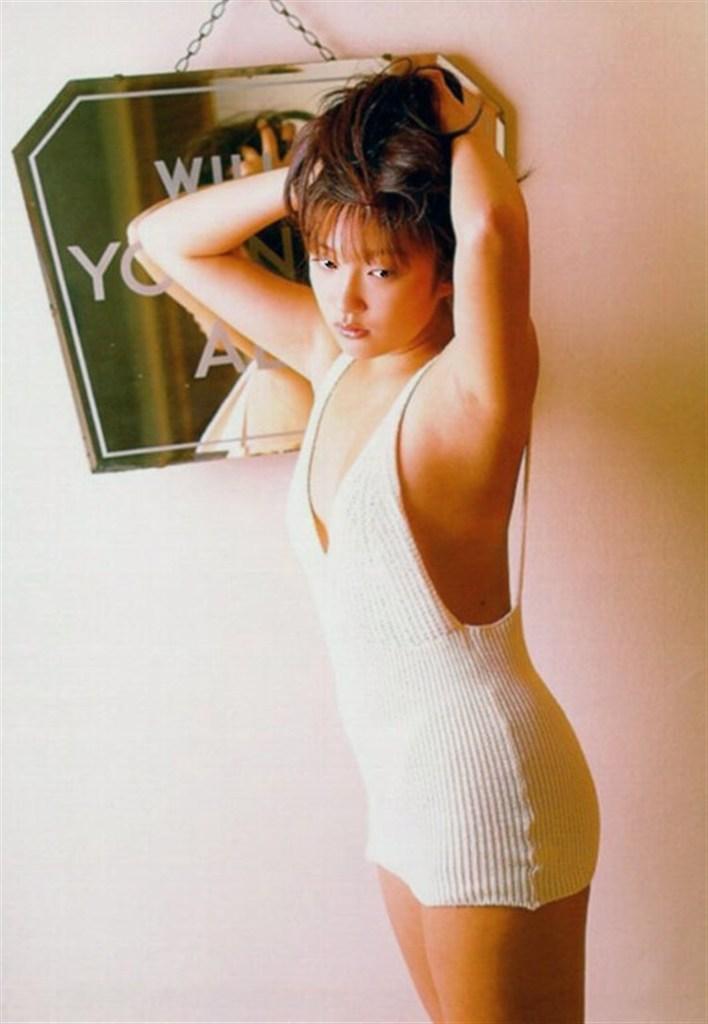 【山田まりあお宝画像】クレヨンしんちゃんが好きなアイドルだったわwwww 39