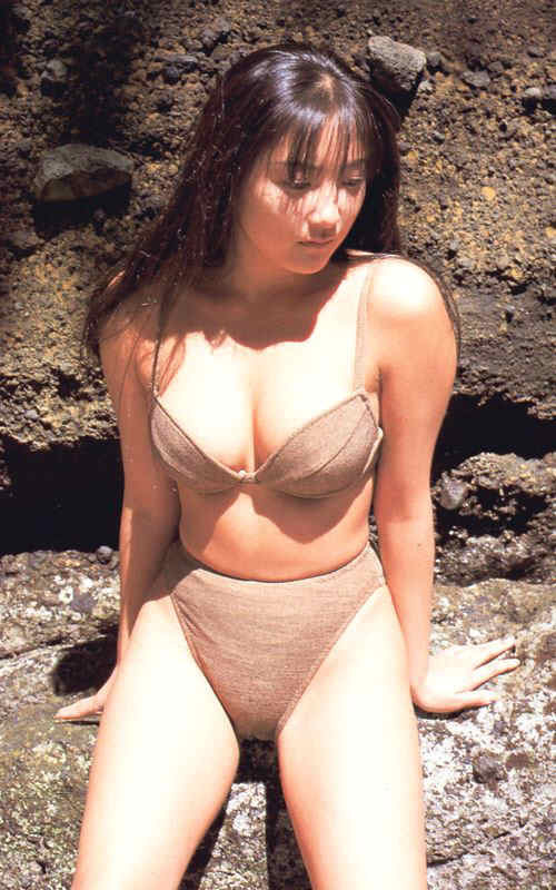 【山田まりあお宝画像】クレヨンしんちゃんが好きなアイドルだったわwwww 40