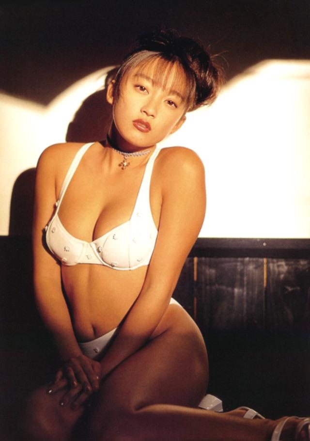 【山田まりあお宝画像】クレヨンしんちゃんが好きなアイドルだったわwwww 51