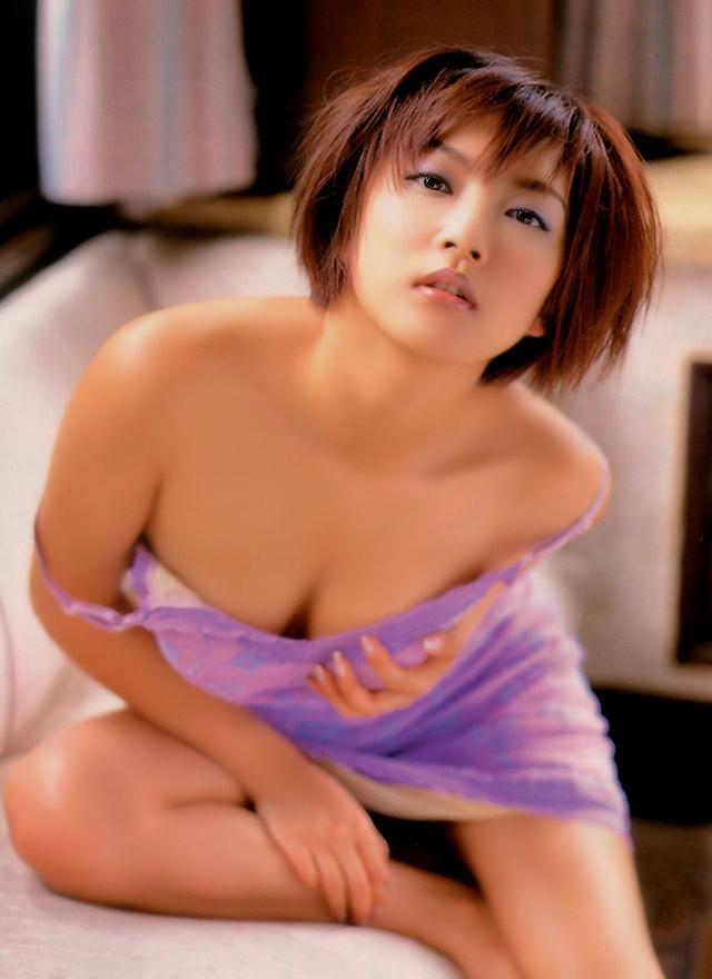 【山田まりあお宝画像】クレヨンしんちゃんが好きなアイドルだったわwwww 53