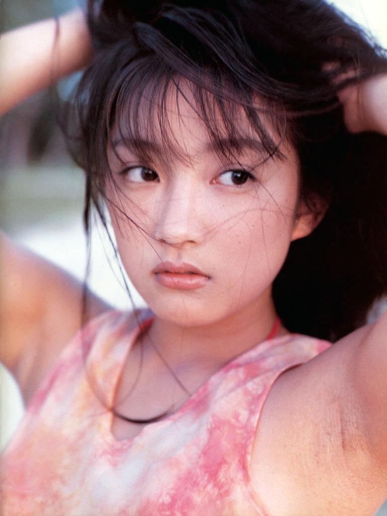 【山田まりあお宝画像】クレヨンしんちゃんが好きなアイドルだったわwwww 64