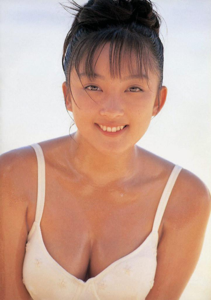 【山田まりあお宝画像】クレヨンしんちゃんが好きなアイドルだったわwwww 68