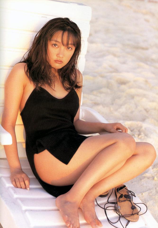 【山田まりあお宝画像】クレヨンしんちゃんが好きなアイドルだったわwwww 76
