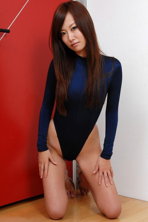 【山中絢子お宝画像】恵比寿マスカッツ第一世代メンバーの懐かしいグラビア 19