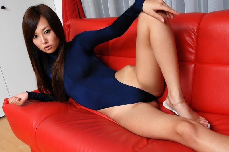 【山中絢子お宝画像】恵比寿マスカッツ第一世代メンバーの懐かしいグラビア 22