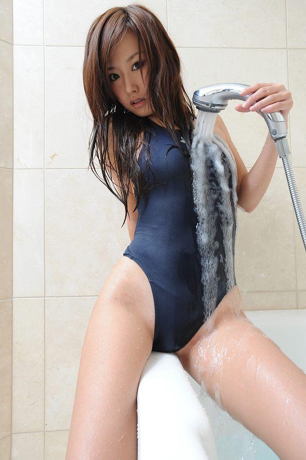 【山中絢子お宝画像】恵比寿マスカッツ第一世代メンバーの懐かしいグラビア 26
