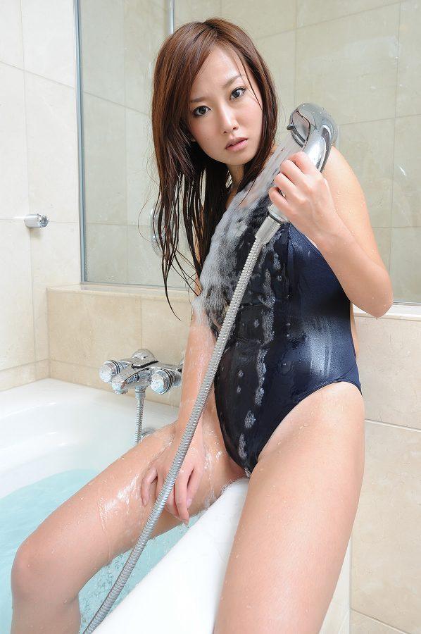 【山中絢子お宝画像】恵比寿マスカッツ第一世代メンバーの懐かしいグラビア 27