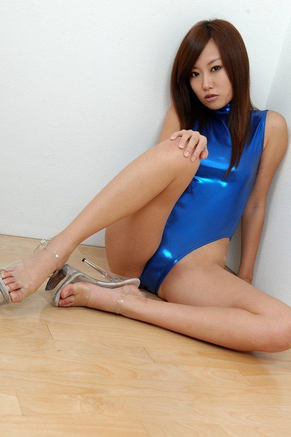 【山中絢子お宝画像】恵比寿マスカッツ第一世代メンバーの懐かしいグラビア 33