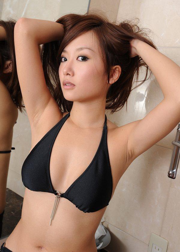 【山中絢子お宝画像】恵比寿マスカッツ第一世代メンバーの懐かしいグラビア 44
