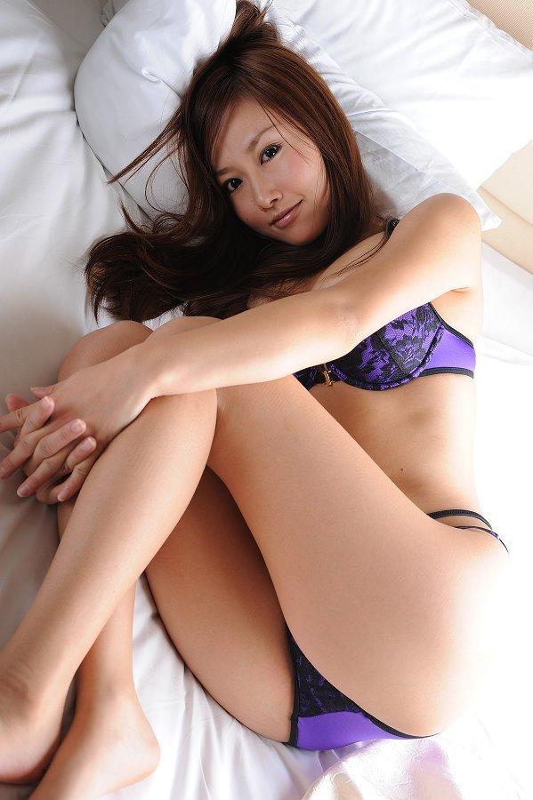 【山中絢子お宝画像】恵比寿マスカッツ第一世代メンバーの懐かしいグラビア 47