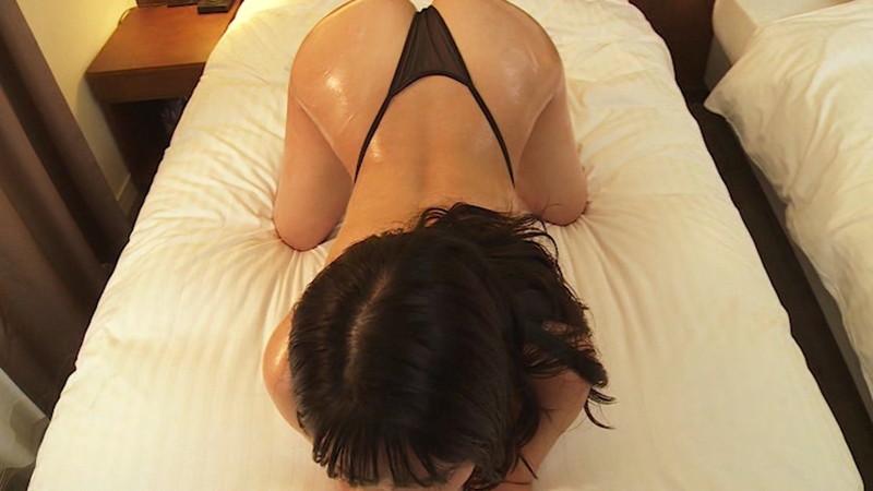 【東雲うみキャプ画像】むっちむちなメートル巨尻を撫で回したい! 17