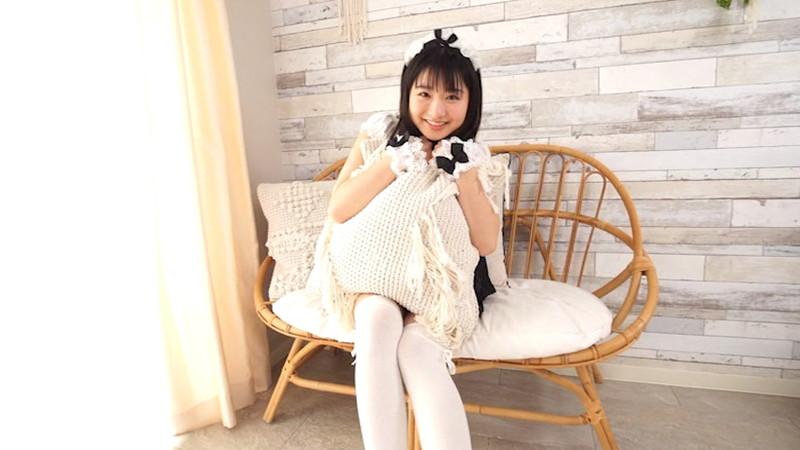 【倉沢しえりキャプ画像】笑顔が可愛いFカップ巨乳の童顔お姉ちゃん! 48