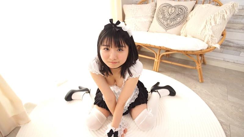 【倉沢しえりキャプ画像】笑顔が可愛いFカップ巨乳の童顔お姉ちゃん! 54