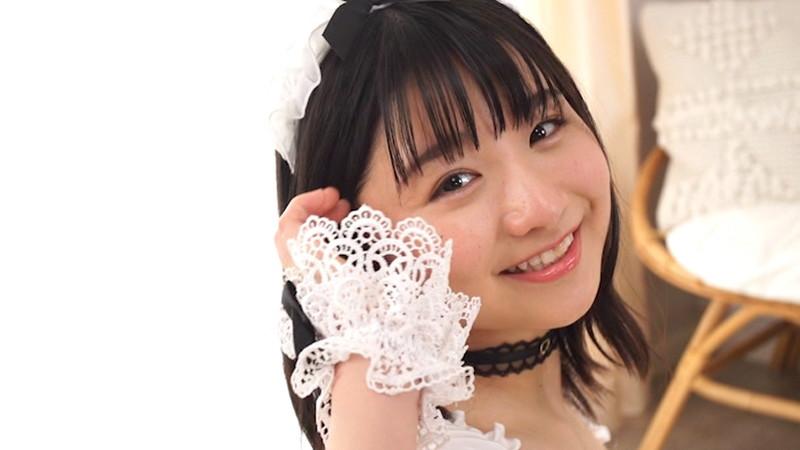 【倉沢しえりキャプ画像】笑顔が可愛いFカップ巨乳の童顔お姉ちゃん! 57