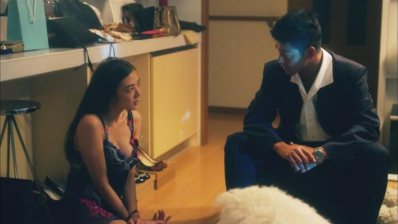 【片山萌美濡れ場画像】女優でタレントでグラドルもやってるGカップお姉さん 06