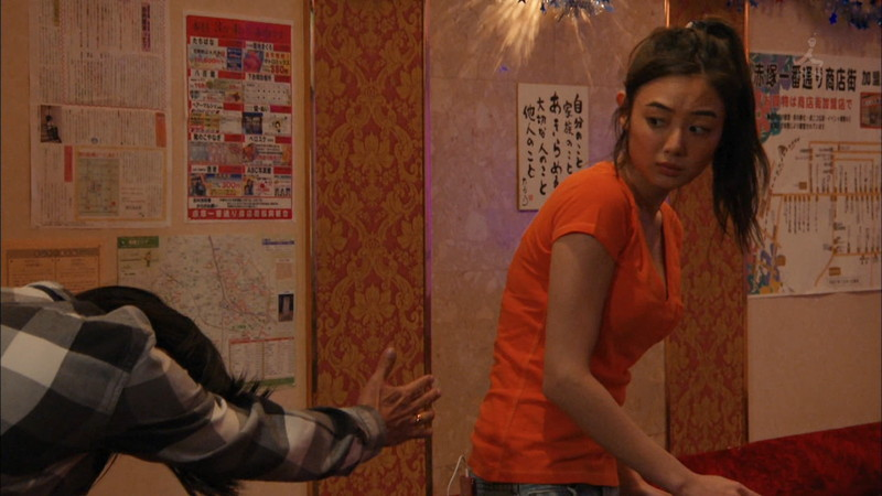 【片山萌美濡れ場画像】女優でタレントでグラドルもやってるGカップお姉さん 17