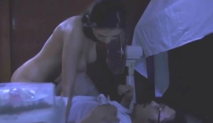 【片山萌美濡れ場画像】女優でタレントでグラドルもやってるGカップお姉さん 66