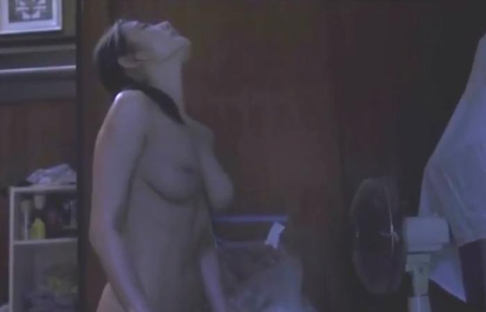 【片山萌美濡れ場画像】女優でタレントでグラドルもやってるGカップお姉さん 69
