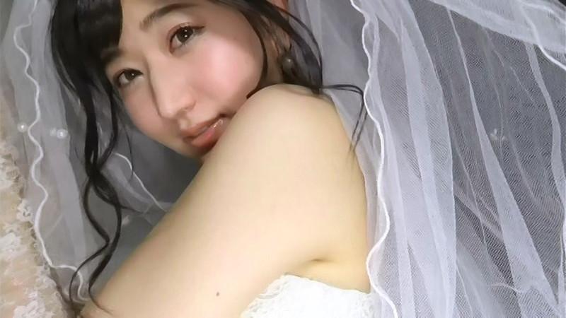 【月城まゆキャプ画像】可愛くて色気もあるFカップ巨乳美女が泡まみれ! 37