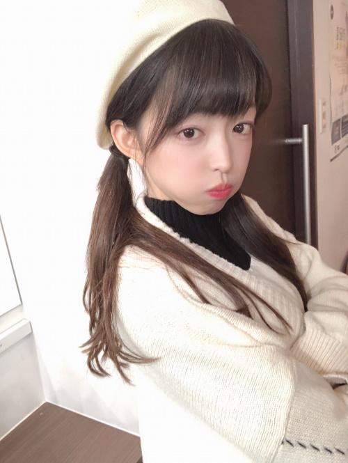 【森のんのエロ画像】スレンダーな高身長8頭身エロボディ美少女! 49