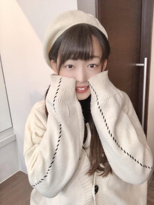 【森のんのエロ画像】スレンダーな高身長8頭身エロボディ美少女! 50