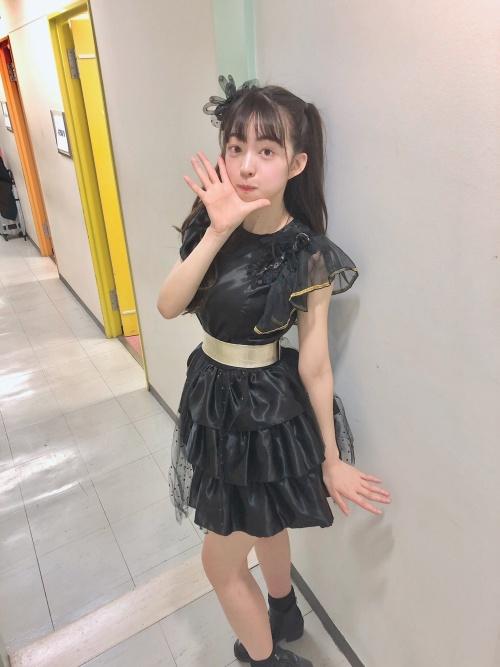 【森のんのエロ画像】スレンダーな高身長8頭身エロボディ美少女! 55