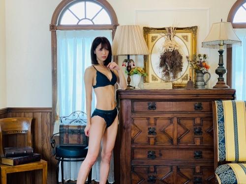 【森のんのエロ画像】スレンダーな高身長8頭身エロボディ美少女! 74