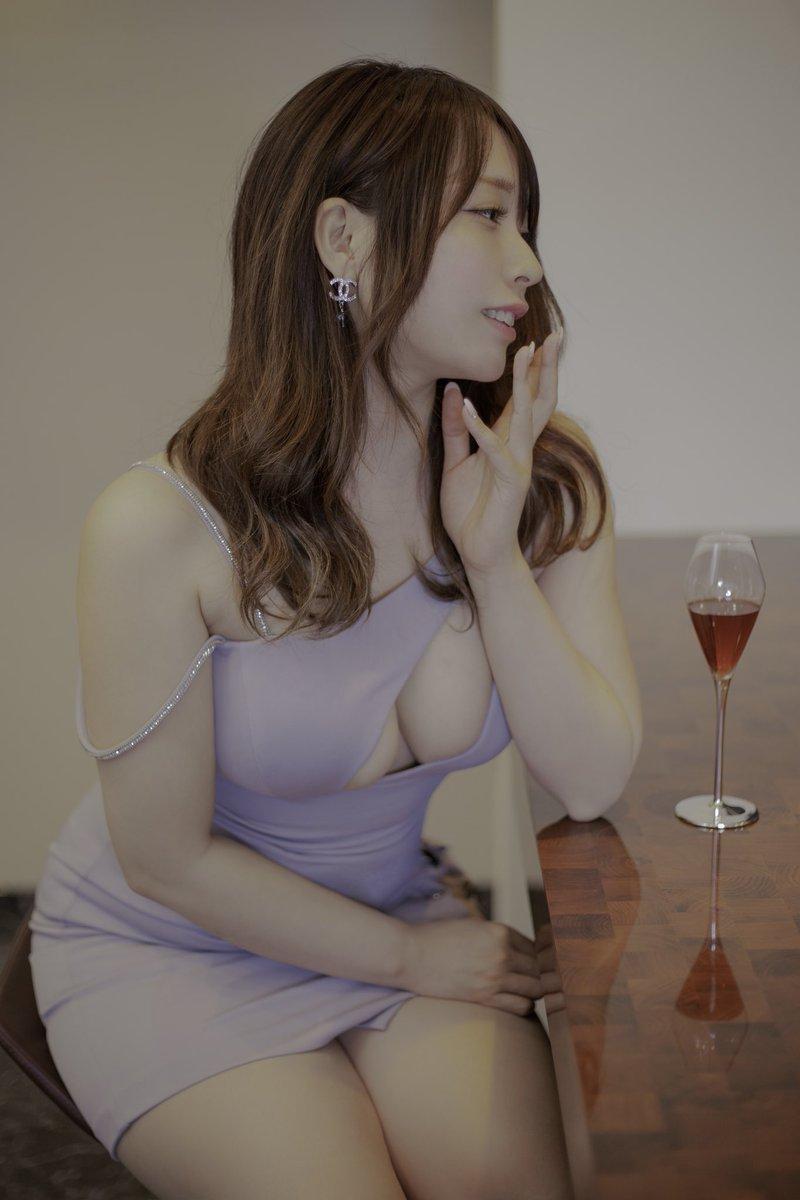 【コスプレエロ画像】椎名煌ちゃんがSNSで公開してるエロエロ衣装の数々 06