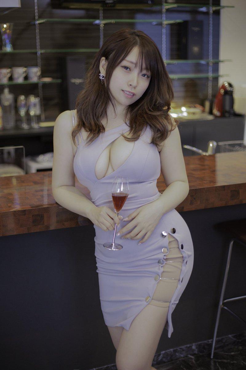 【コスプレエロ画像】椎名煌ちゃんがSNSで公開してるエロエロ衣装の数々 20