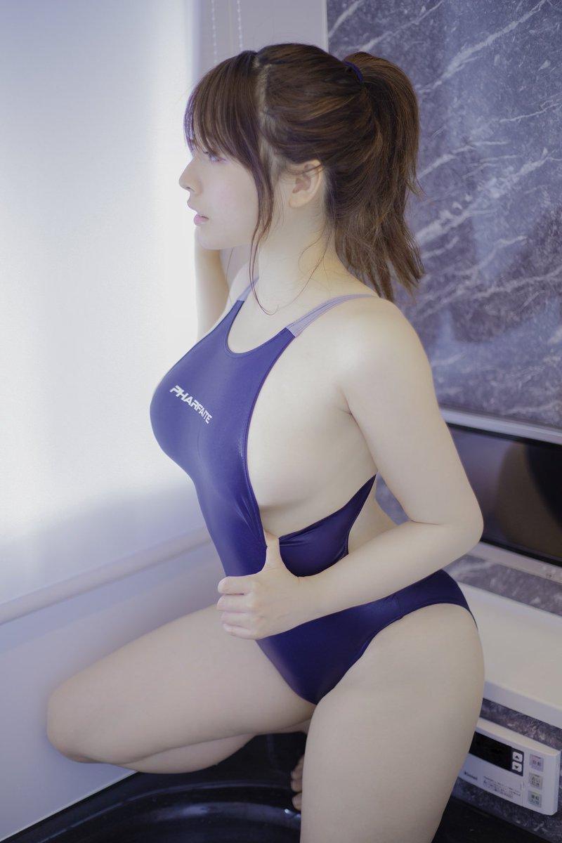 【コスプレエロ画像】椎名煌ちゃんがSNSで公開してるエロエロ衣装の数々 21