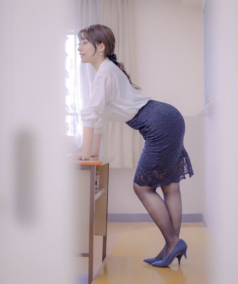 【コスプレエロ画像】椎名煌ちゃんがSNSで公開してるエロエロ衣装の数々 33