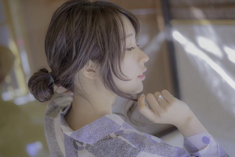 【コスプレエロ画像】椎名煌ちゃんがSNSで公開してるエロエロ衣装の数々 39