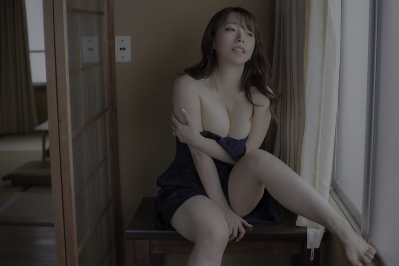 【コスプレエロ画像】椎名煌ちゃんがSNSで公開してるエロエロ衣装の数々 50