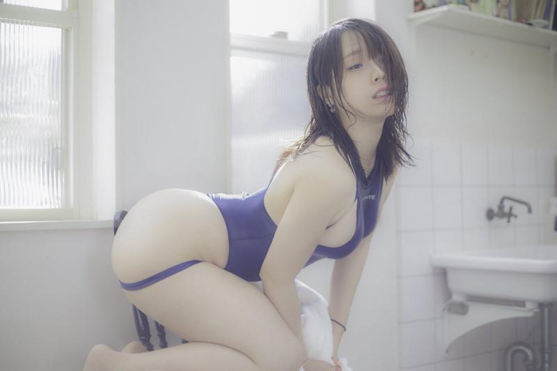 【コスプレエロ画像】椎名煌ちゃんがSNSで公開してるエロエロ衣装の数々 70