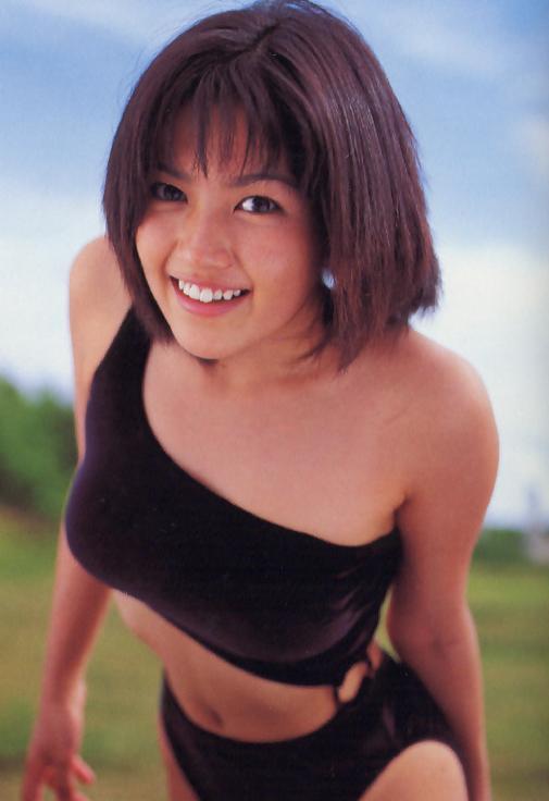 【吉井怜お宝画像】清純派アイドルだった現役女優の濡れ場とグラビア! 30