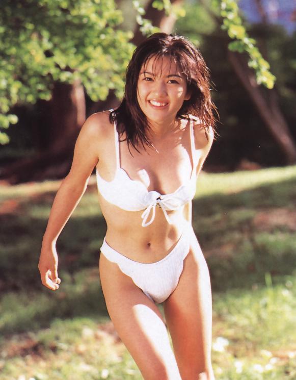 【吉井怜お宝画像】清純派アイドルだった現役女優の濡れ場とグラビア! 37