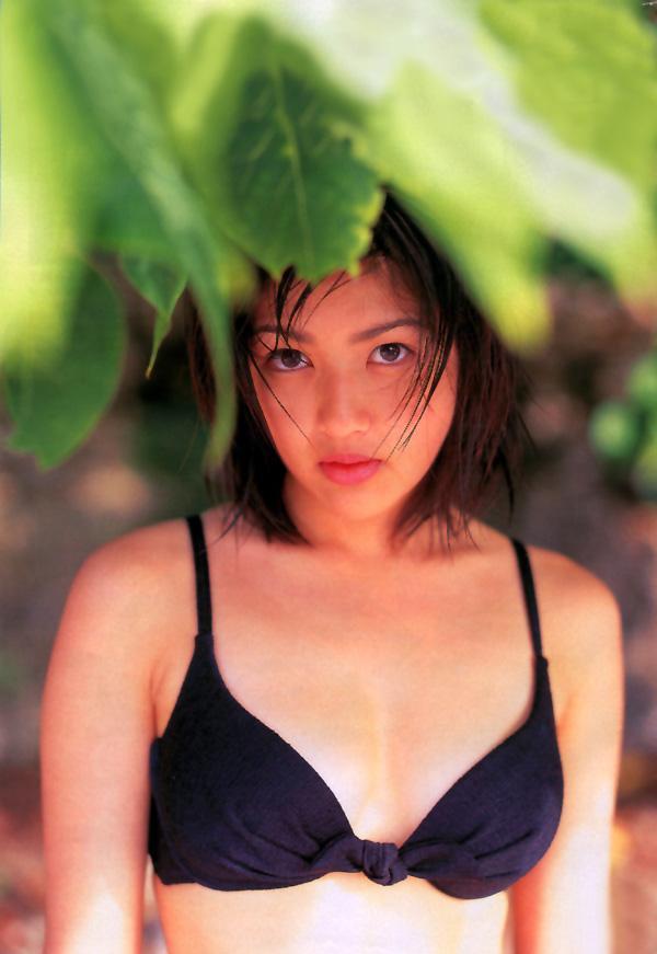 【吉井怜お宝画像】清純派アイドルだった現役女優の濡れ場とグラビア! 58