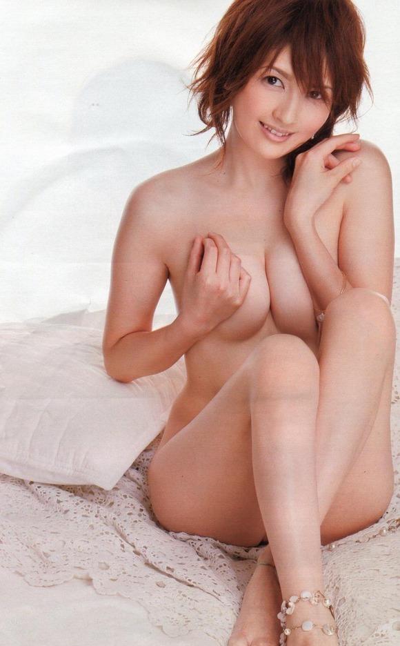 【吉井怜お宝画像】清純派アイドルだった現役女優の濡れ場とグラビア! 89
