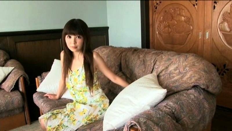 【吉田ユウお宝画像】茶髪ショートボブが似合って可愛いEカップグラドル 52