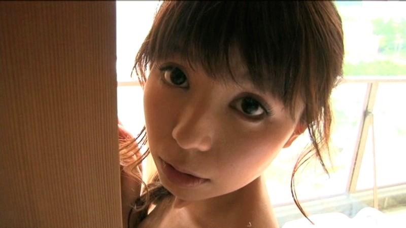 【吉田ユウお宝画像】茶髪ショートボブが似合って可愛いEカップグラドル 68