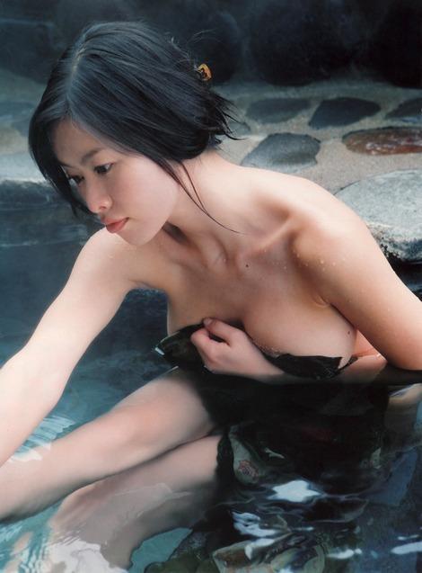 【吉野紗香お宝画像】チャイドルブームに火を付けたベテラン女優の現在は? 10