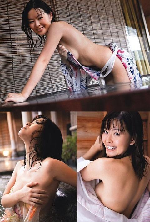【吉野紗香お宝画像】チャイドルブームに火を付けたベテラン女優の現在は? 31