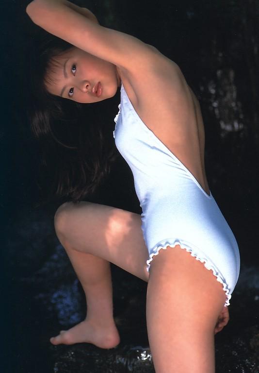 【吉野紗香お宝画像】チャイドルブームに火を付けたベテラン女優の現在は? 67