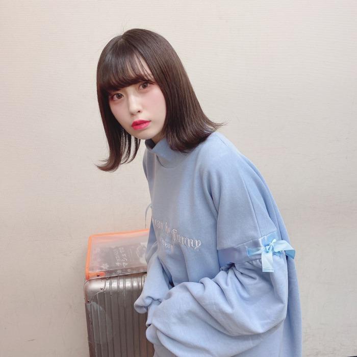 【宮内凛グラビア画像】色白肌が綺麗なスレンダー美少女の水着姿がエロい 58