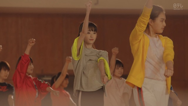 【髙橋ひかるキャプ画像】国民的美少女コンテスト出身女優の制服姿! 27