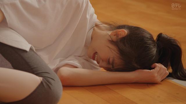 【髙橋ひかるキャプ画像】国民的美少女コンテスト出身女優の制服姿! 35