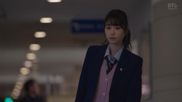 【髙橋ひかるキャプ画像】国民的美少女コンテスト出身女優の制服姿! 38