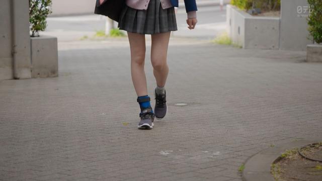 【髙橋ひかるキャプ画像】国民的美少女コンテスト出身女優の制服姿! 41