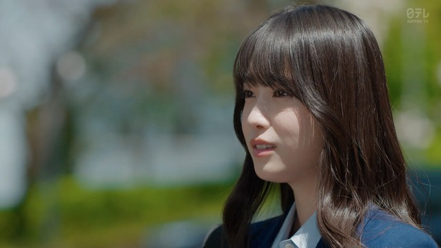【髙橋ひかるキャプ画像】国民的美少女コンテスト出身女優の制服姿! 52