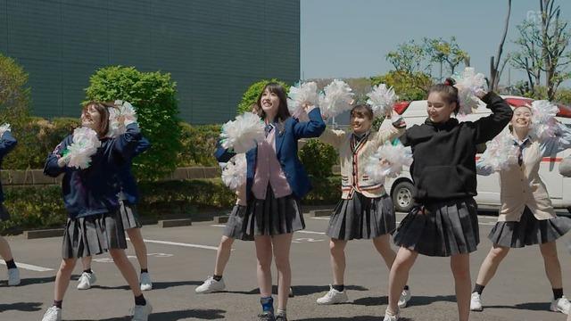 【髙橋ひかるキャプ画像】国民的美少女コンテスト出身女優の制服姿! 56